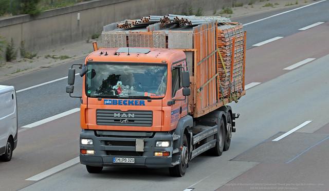 EM PB 320 MAN 02-07-2020 (Germany)