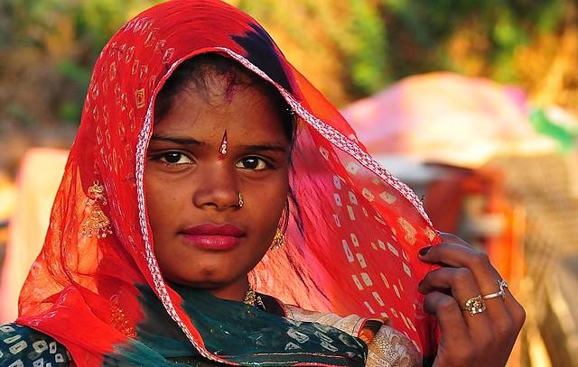 India- Rajasthan- Korta