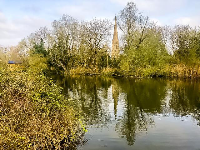 St.Ives, Cambridgeshire