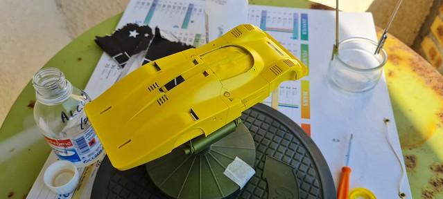 From the box - Alpine Renault A442B Turbo [Tamiya 1/24] - Page 3 51099390296_bf9455c752_z