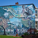 "Mural Series: ""This is How We Live"" by Garin Baker"