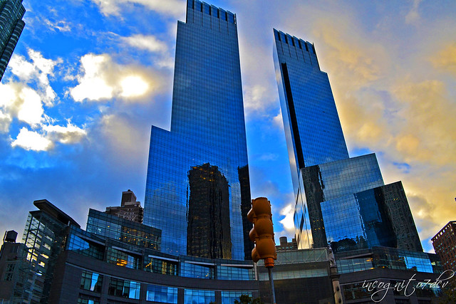 Time Warner Center & The Shops at Columbus Circle Midtown Manhattan New York City NY P00854 DSC_3510