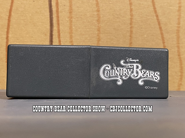 300TH EPISODE! 2002 Country Bears Movie Harmonica - CBCS 300