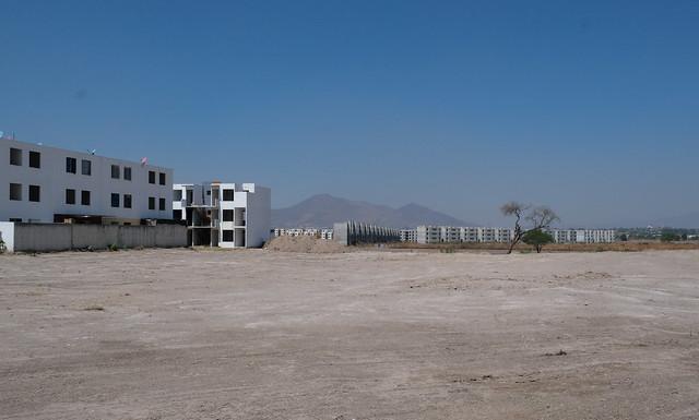 Arranque de obra de Centro de Integración Juvenil Villa Fontana Aqua