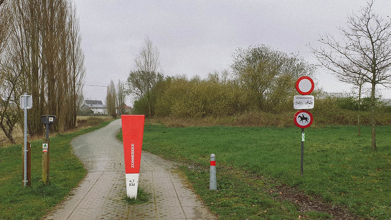 Stroroute Lijn 64