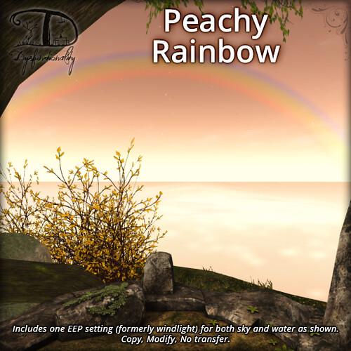 PeachyRainbow