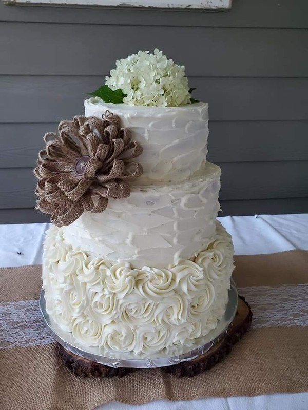 Cake by Abby Cakes