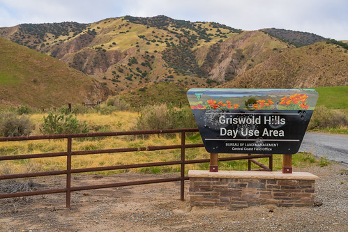 Griswold Hills