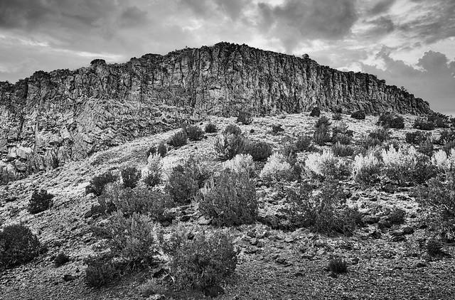 Santa Fe Desert