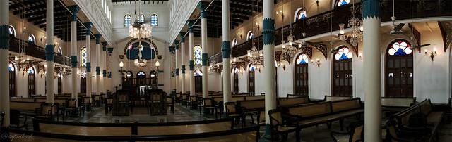 Beth El Synagogue, Kolkata