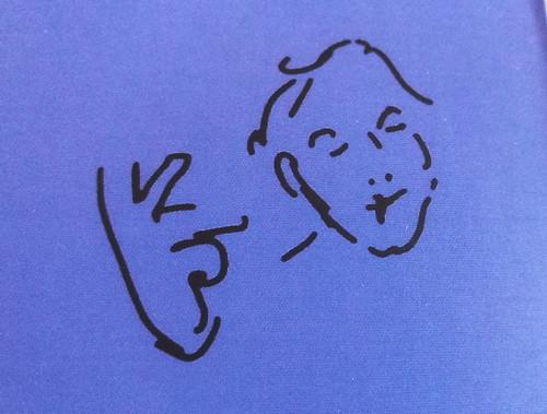 Paolo Cossato. Disegno