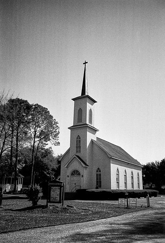 Church of Christ | by Henricus