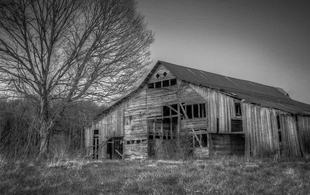 Cookeville Barn