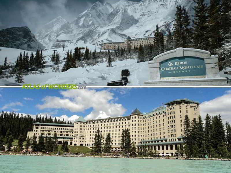 Grand Hotel The Empress
