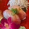 Hamachi nigiri. #sushi #nigiri #nigirisushi #hamachi #hamachinigiri #hamachisushi #japanesefood #tacoma #tacomaeats #seattle #seattleeats