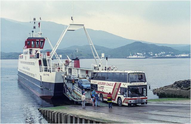 The Skye Boat
