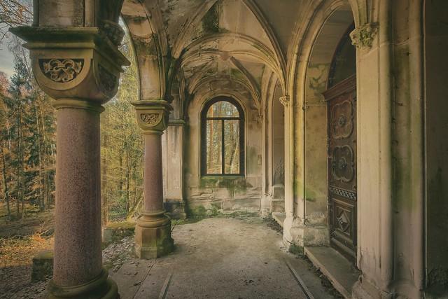 - the portal III -