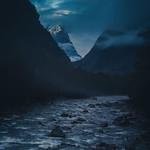River Mitre
