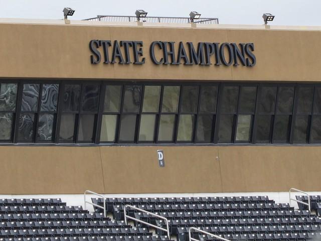 Broken Arrow State Champions