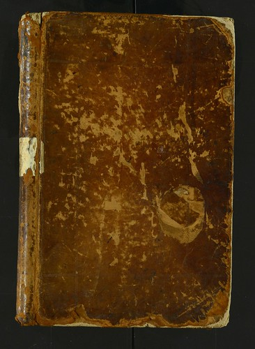 IID 869685 Book of Half-Yearly Returns of Baptisms 1832-1835 IM0002 | by Queensland State Archives