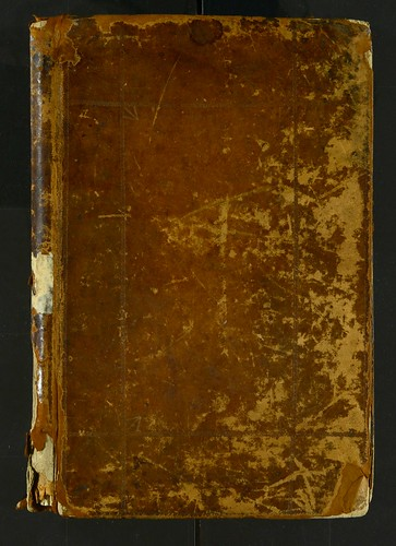 IID 869686 Book of Half-Yearly Returns of Burials 1832-1836 IM0004 | by Queensland State Archives