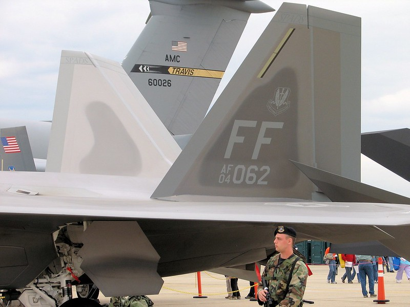 F-22A 랩터