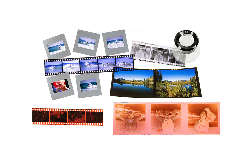 Negative-and-Transparency-Film-ll