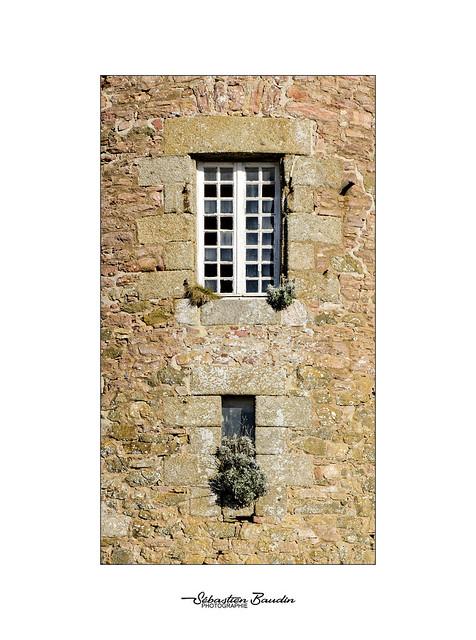 Fenêtres sur le littoral