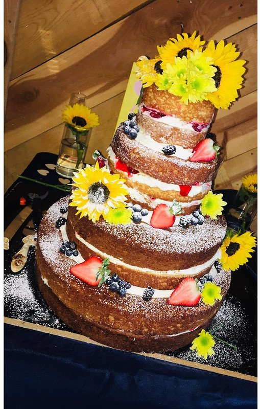 Cake from A Chocolate Dream By Simone