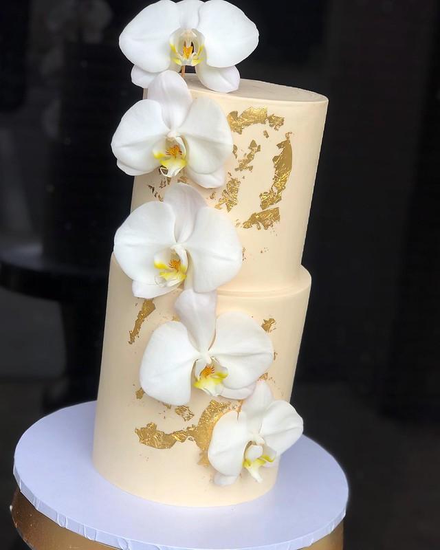Cake by Rockiie's Cakes