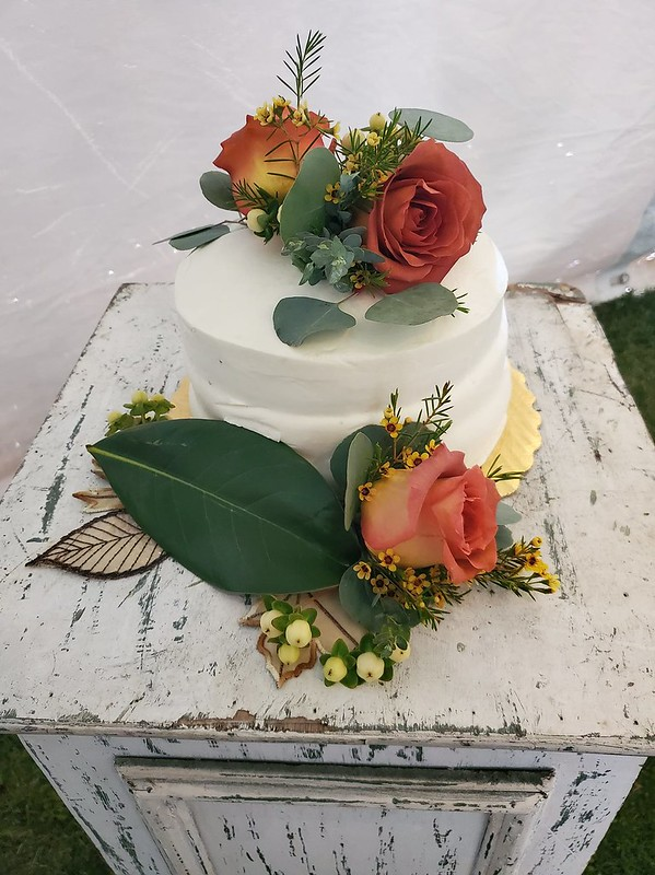 Cake by Babel's Bakes