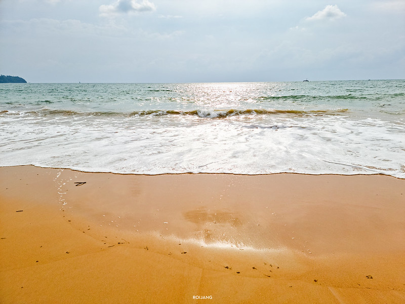 ชายหาด พังงา