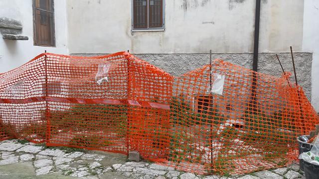 Pozzo via Roma 2