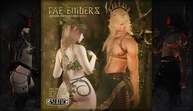 Fae Embers