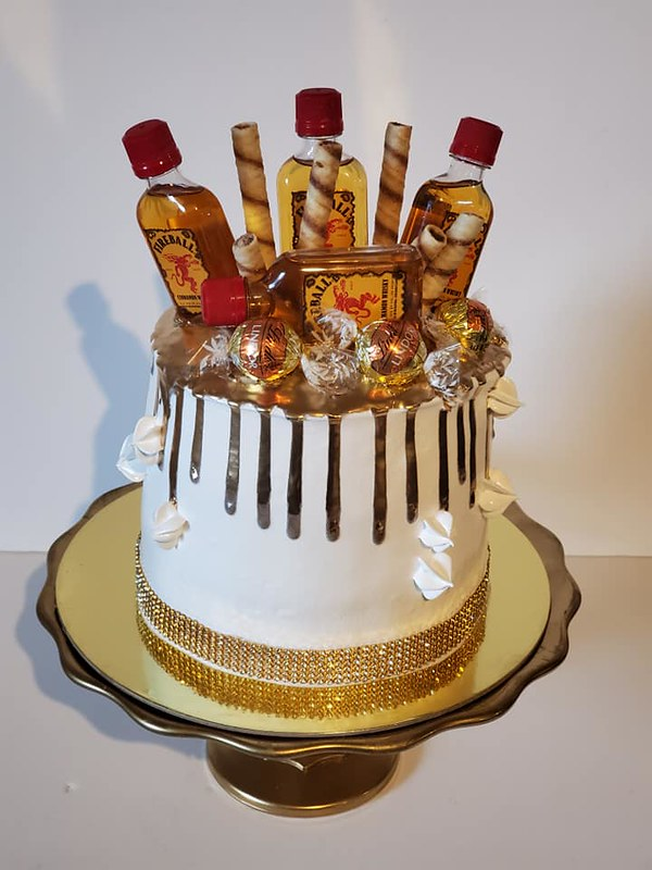 Cake by Sweet Cake J