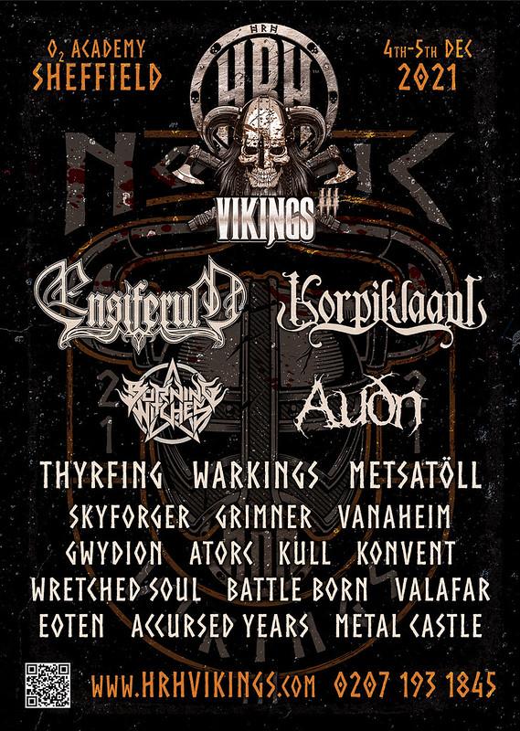 HRH Vikings