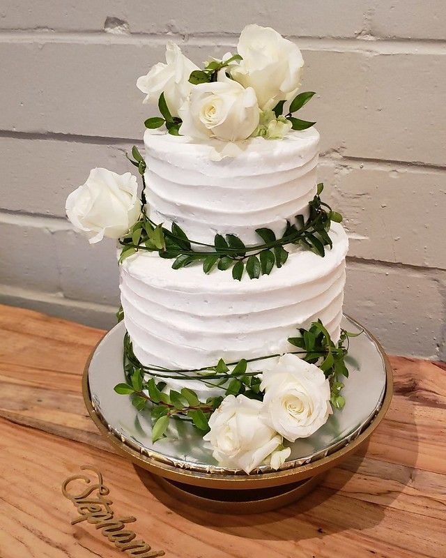 Cake by Cupcake Creations S.A.