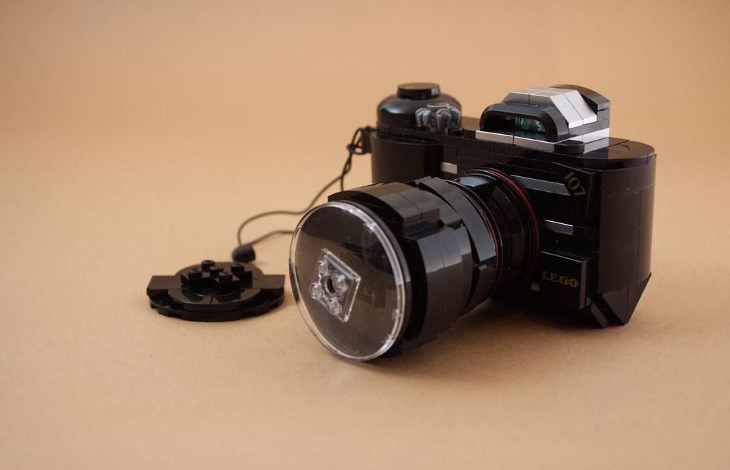 相机 - 前面