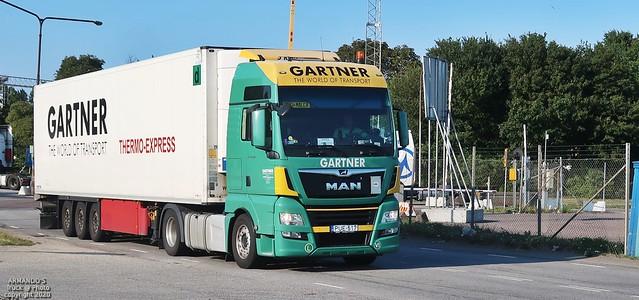 MaN (H517) Gartner KG (A)