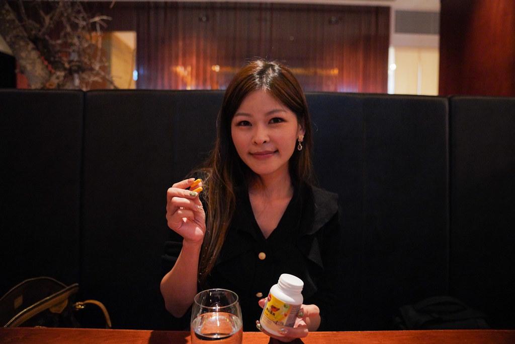 每天吃孅益薑黃有效嗎?