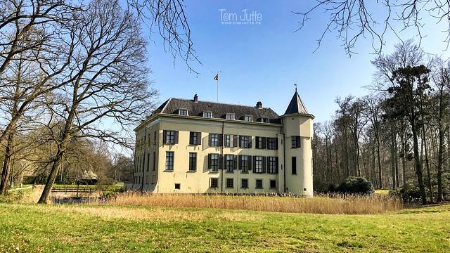 Huis Doorn, Netherlands - 4232