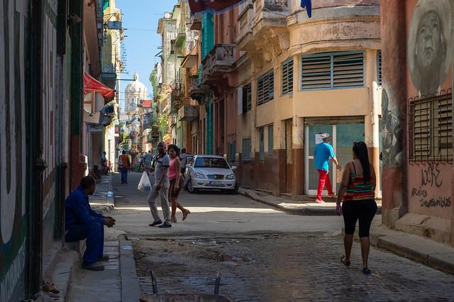 Backstreet Havana_