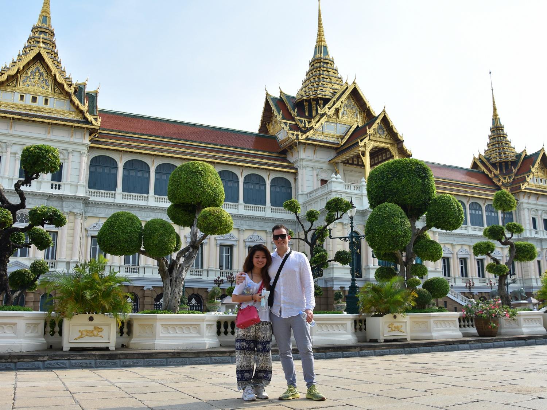 Grand Palace leftbanked despacito