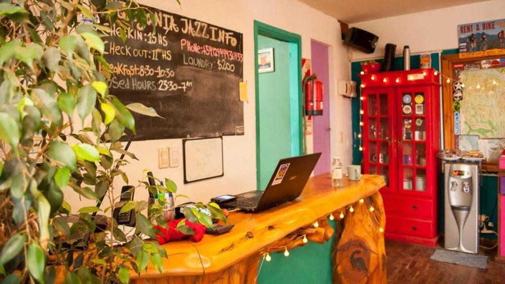 Patagonia Jazz Hotel, para todos los presupuestos, en el centro de Bariloche