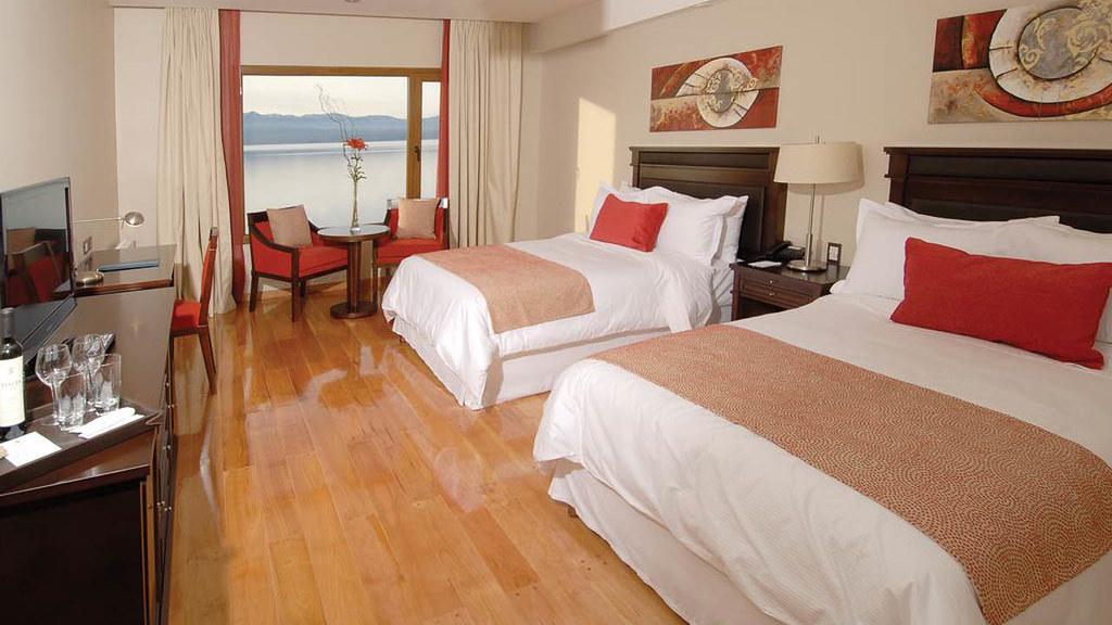 Alma del Lago Suites & Spa, hotel 5 estrellas