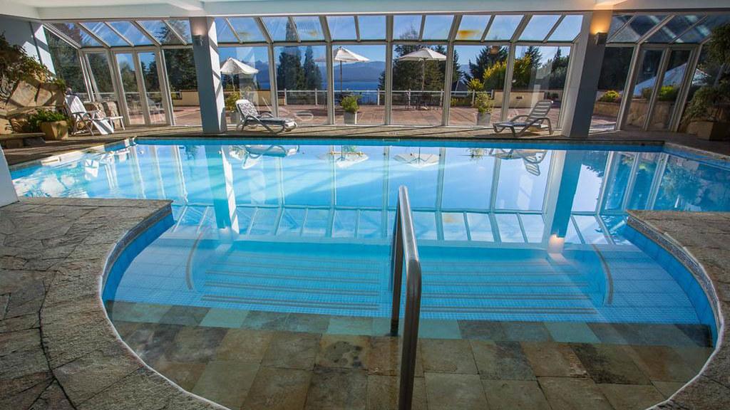 Huinid Bustillo Hotel & Spa, 5 estrellas