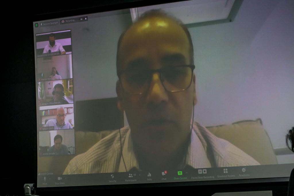 28ª Reunião do Comitê Empresarial Solidário