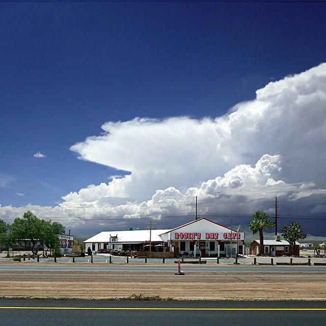 White Hills, Arizona, USA