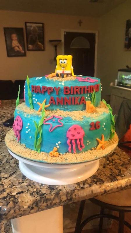 Cake by Santa Fe Sweet Treats