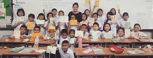 Twotravellingteflers: #TeachAbroadBecause ... experience is the best teacher